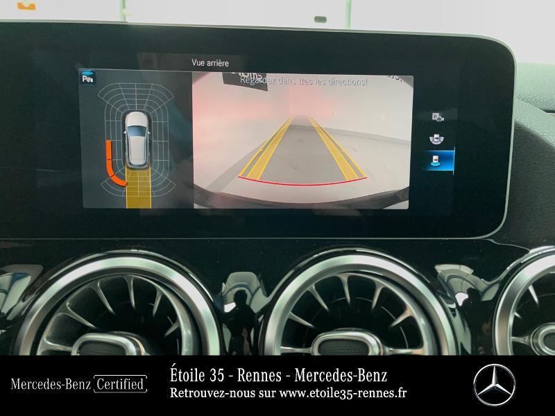 Photo 17 de l'offre de MERCEDES-BENZ Classe B 180 136ch Progressive Line 7G-DCT à 30890€ chez Etoile 35 - Mercedes-Benz Rennes