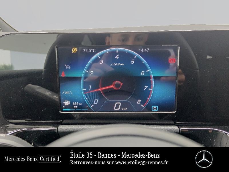 Photo 9 de l'offre de MERCEDES-BENZ Classe B 160 109ch Style Line Edition à 26590€ chez Etoile 35 - Mercedes-Benz Rennes