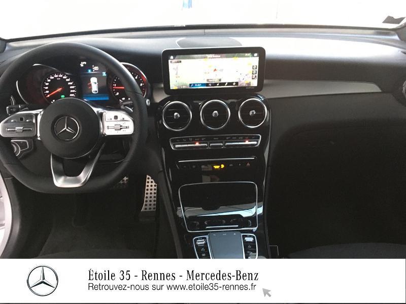 Photo 7 de l'offre de MERCEDES-BENZ GLC Coupe 300 d 245ch AMG Line 4Matic 9G-Tronic à 65900€ chez Etoile 35 - Mercedes-Benz Rennes