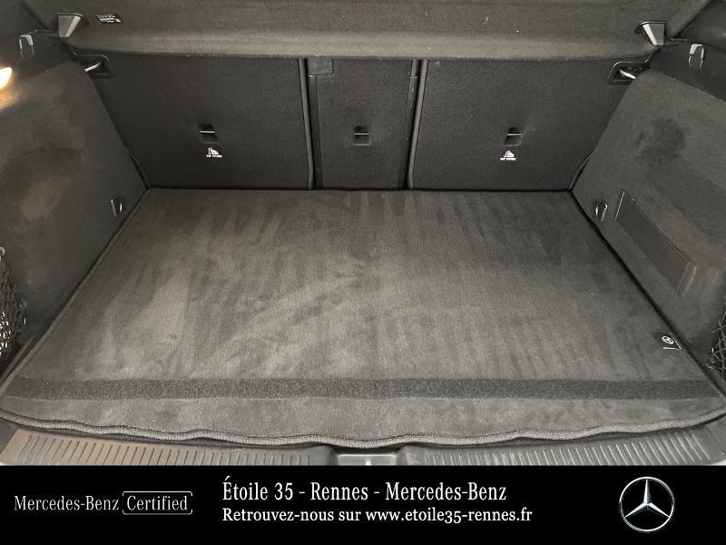 Photo 12 de l'offre de MERCEDES-BENZ Classe B 180 136ch Progressive Line 7G-DCT à 30890€ chez Etoile 35 - Mercedes-Benz Rennes
