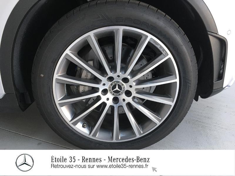 Photo 3 de l'offre de MERCEDES-BENZ GLC Coupe 300 d 245ch AMG Line 4Matic 9G-Tronic à 65900€ chez Etoile 35 - Mercedes-Benz Rennes