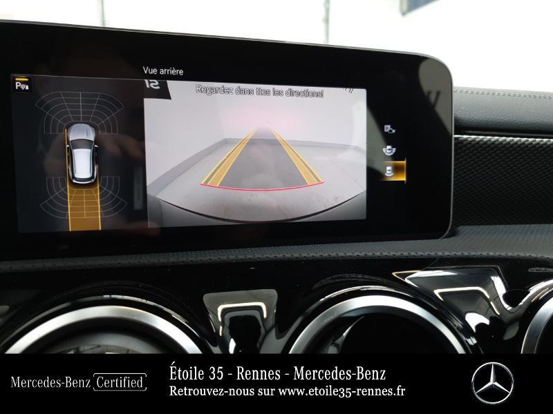 Photo 17 de l'offre de MERCEDES-BENZ CLA Shooting Brake 180 d 116ch Progressive Line à 31490€ chez Etoile 35 - Mercedes-Benz Rennes