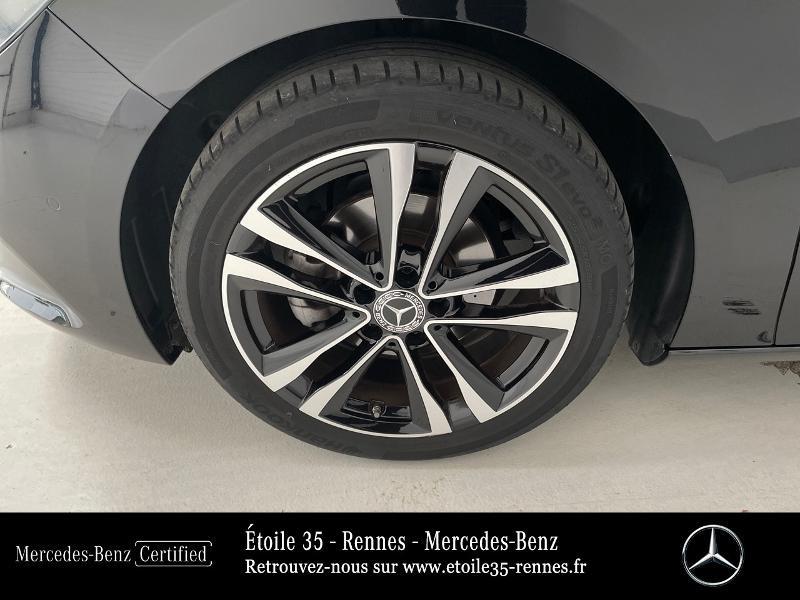 Photo 15 de l'offre de MERCEDES-BENZ Classe B 180 136ch Progressive Line 7G-DCT à 30890€ chez Etoile 35 - Mercedes-Benz Rennes