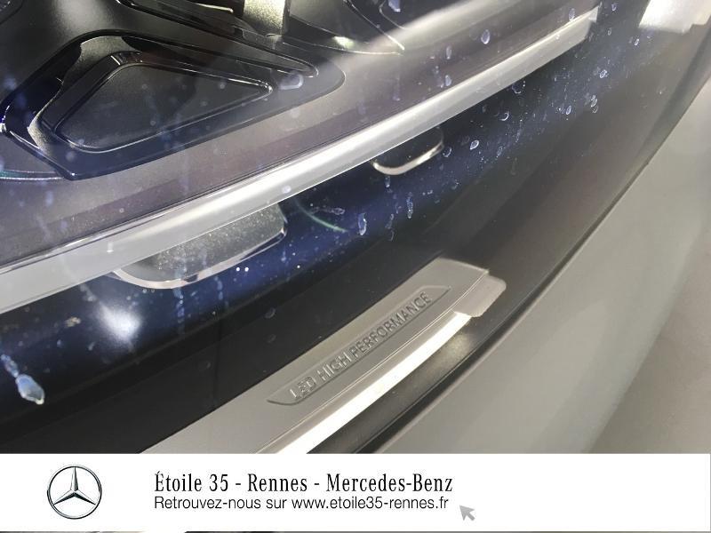 Photo 15 de l'offre de MERCEDES-BENZ GLC Coupe 300 d 245ch AMG Line 4Matic 9G-Tronic à 65900€ chez Etoile 35 - Mercedes-Benz Rennes