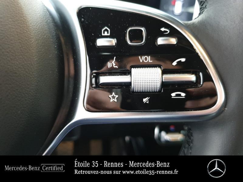 Photo 20 de l'offre de MERCEDES-BENZ CLA Shooting Brake 180 d 116ch Progressive Line à 31490€ chez Etoile 35 - Mercedes-Benz Rennes