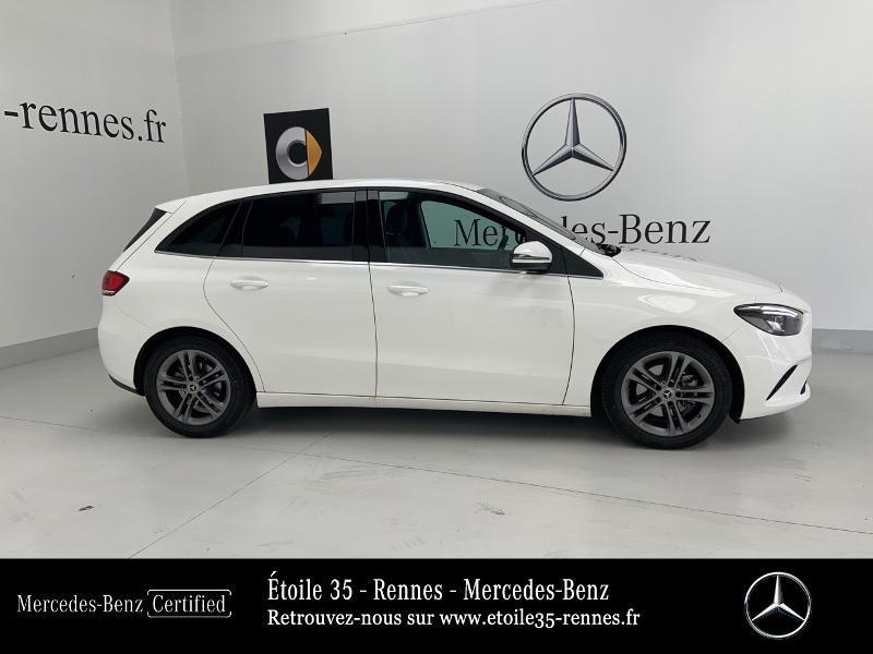 Photo 2 de l'offre de MERCEDES-BENZ Classe B 160 109ch Style Line Edition à 26590€ chez Etoile 35 - Mercedes-Benz Rennes