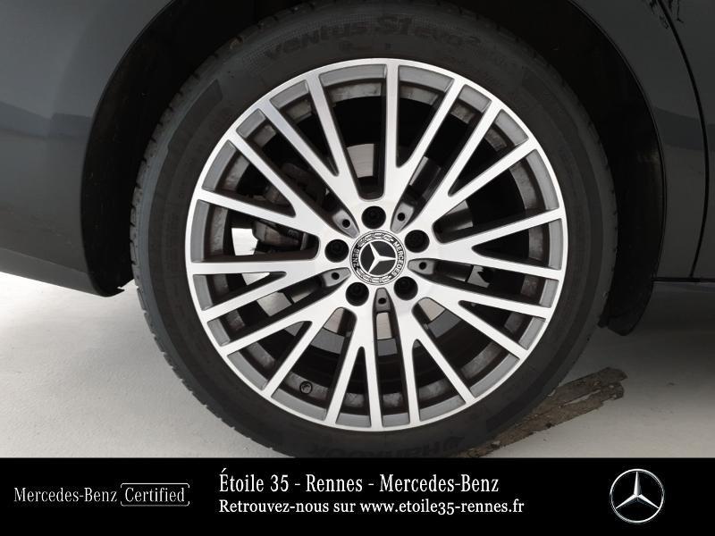 Photo 15 de l'offre de MERCEDES-BENZ CLA Shooting Brake 180 d 116ch Progressive Line à 31490€ chez Etoile 35 - Mercedes-Benz Rennes