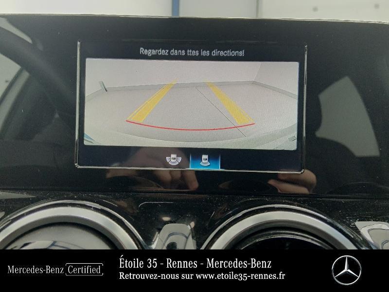 Photo 17 de l'offre de MERCEDES-BENZ Classe B 160 109ch Style Line Edition à 26590€ chez Etoile 35 - Mercedes-Benz Rennes