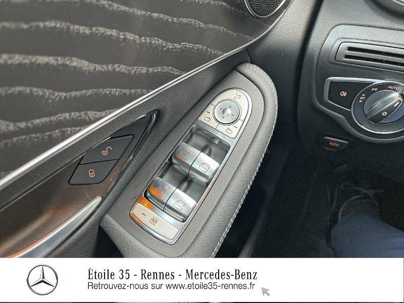Photo 20 de l'offre de MERCEDES-BENZ GLC 300 de 194+122ch AMG Line 4Matic 9G-Tronic à 64900€ chez Etoile 35 - Mercedes-Benz Rennes