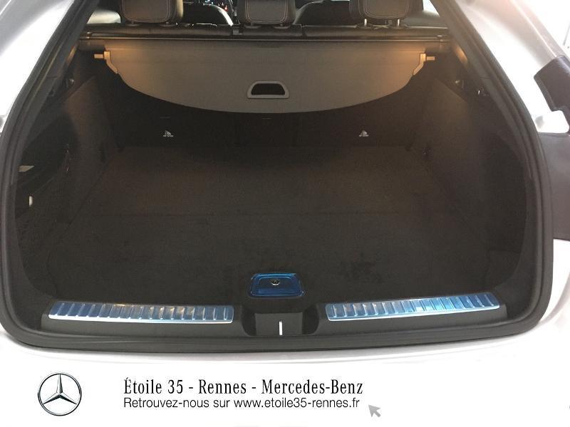 Photo 9 de l'offre de MERCEDES-BENZ GLC Coupe 300 d 245ch AMG Line 4Matic 9G-Tronic à 65900€ chez Etoile 35 - Mercedes-Benz Rennes
