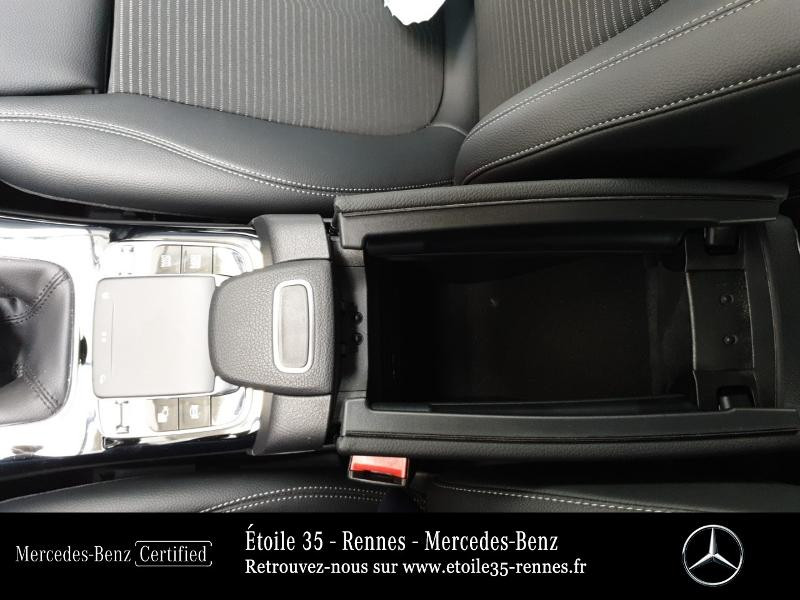 Photo 22 de l'offre de MERCEDES-BENZ CLA Shooting Brake 180 d 116ch Progressive Line à 31490€ chez Etoile 35 - Mercedes-Benz Rennes