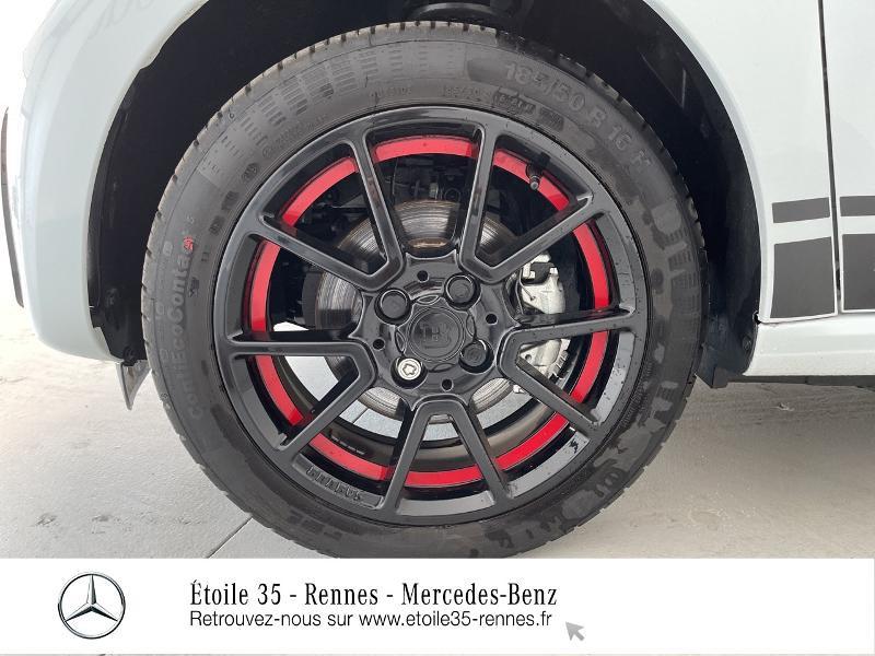 Photo 13 de l'offre de SMART Forfour Electrique 82ch prime à 26234€ chez Etoile 35 - Mercedes-Benz Rennes