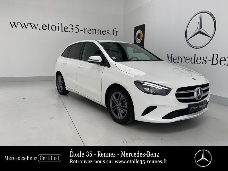 Photo 1 de l'offre de MERCEDES-BENZ Classe B 160 109ch Style Line Edition à 26590€ chez Etoile 35 - Mercedes-Benz Rennes