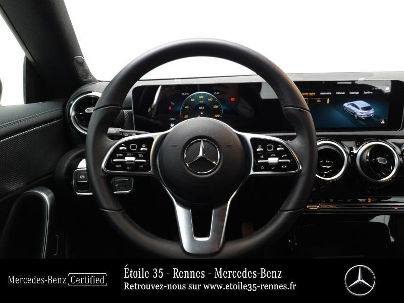 Photo 7 de l'offre de MERCEDES-BENZ CLA Shooting Brake 180 d 116ch Progressive Line à 31490€ chez Etoile 35 - Mercedes-Benz Rennes