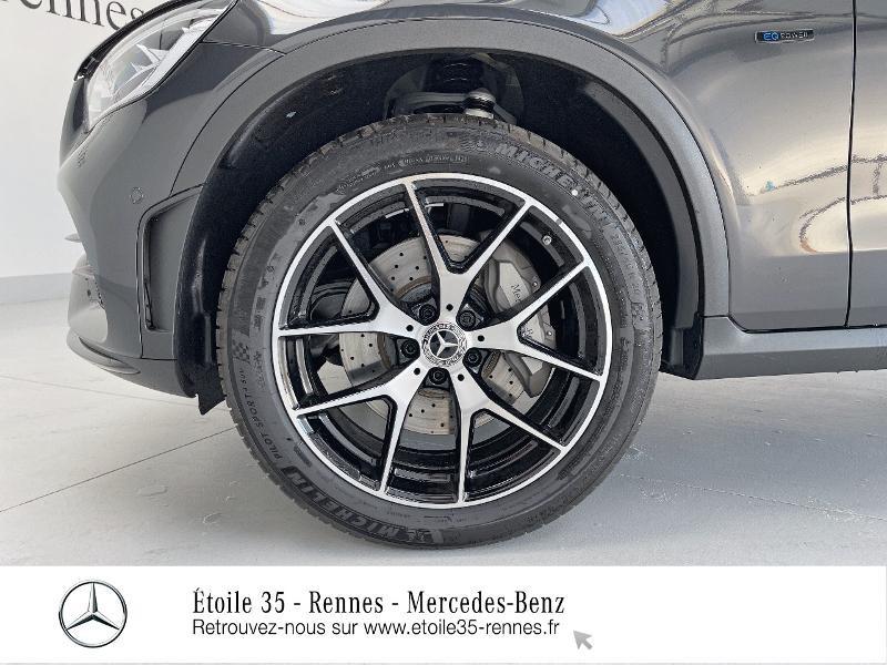 Photo 14 de l'offre de MERCEDES-BENZ GLC 300 de 194+122ch AMG Line 4Matic 9G-Tronic à 64900€ chez Etoile 35 - Mercedes-Benz Rennes