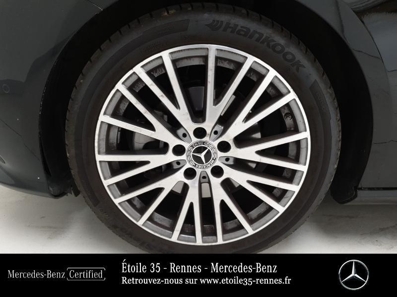 Photo 13 de l'offre de MERCEDES-BENZ CLA Shooting Brake 180 d 116ch Progressive Line à 31490€ chez Etoile 35 - Mercedes-Benz Rennes