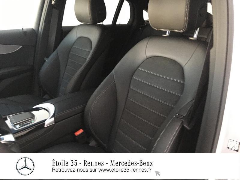 Photo 6 de l'offre de MERCEDES-BENZ GLC Coupe 300 d 245ch AMG Line 4Matic 9G-Tronic à 65900€ chez Etoile 35 - Mercedes-Benz Rennes