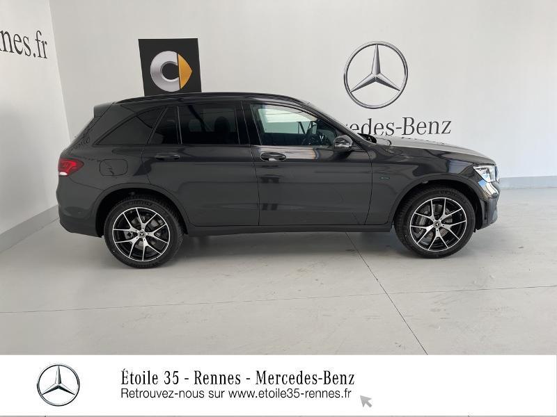 Photo 4 de l'offre de MERCEDES-BENZ GLC 300 de 194+122ch AMG Line 4Matic 9G-Tronic à 64900€ chez Etoile 35 - Mercedes-Benz Rennes