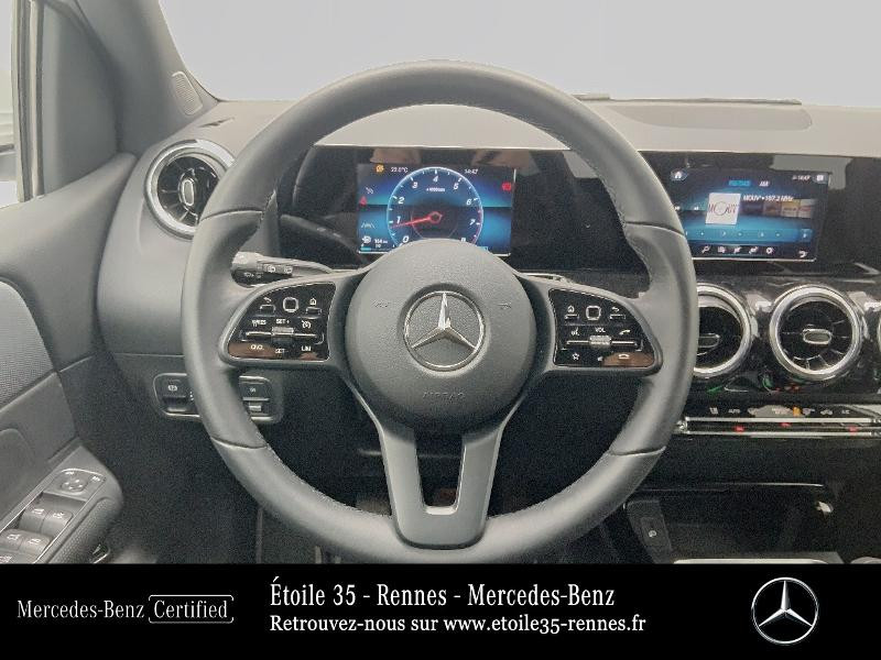 Photo 7 de l'offre de MERCEDES-BENZ Classe B 160 109ch Style Line Edition à 26590€ chez Etoile 35 - Mercedes-Benz Rennes