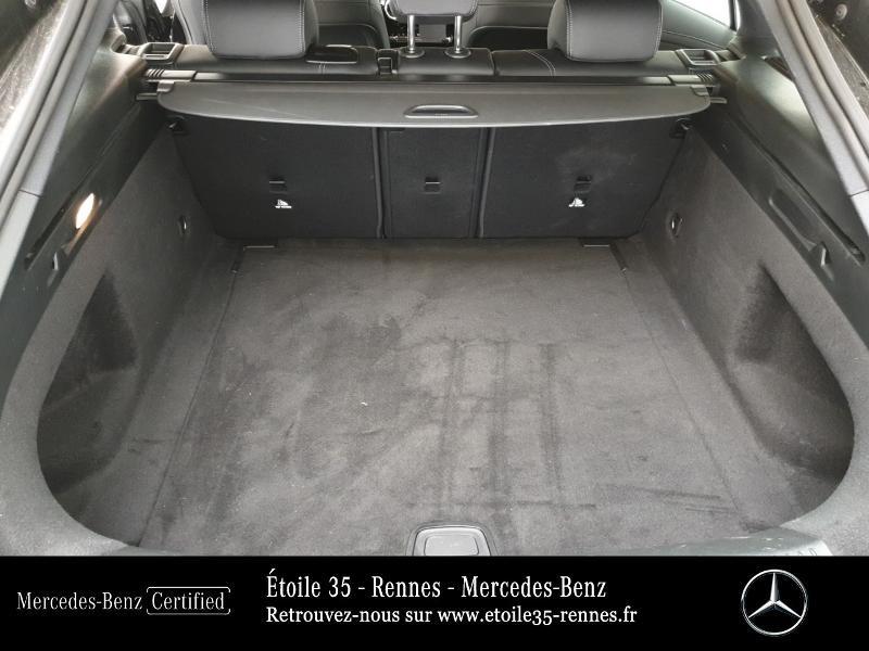Photo 12 de l'offre de MERCEDES-BENZ CLA Shooting Brake 180 d 116ch Progressive Line à 31490€ chez Etoile 35 - Mercedes-Benz Rennes