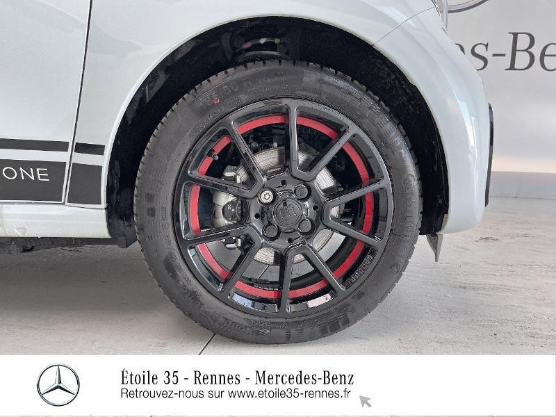 Photo 16 de l'offre de SMART Forfour Electrique 82ch prime à 26234€ chez Etoile 35 - Mercedes-Benz Rennes
