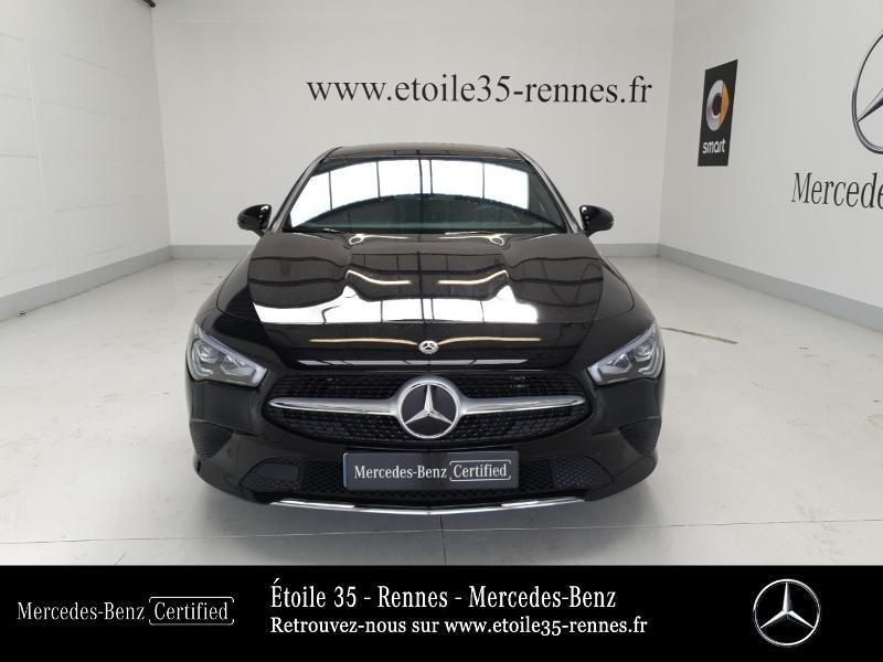 Photo 5 de l'offre de MERCEDES-BENZ CLA Shooting Brake 180 d 116ch Progressive Line à 31490€ chez Etoile 35 - Mercedes-Benz Rennes