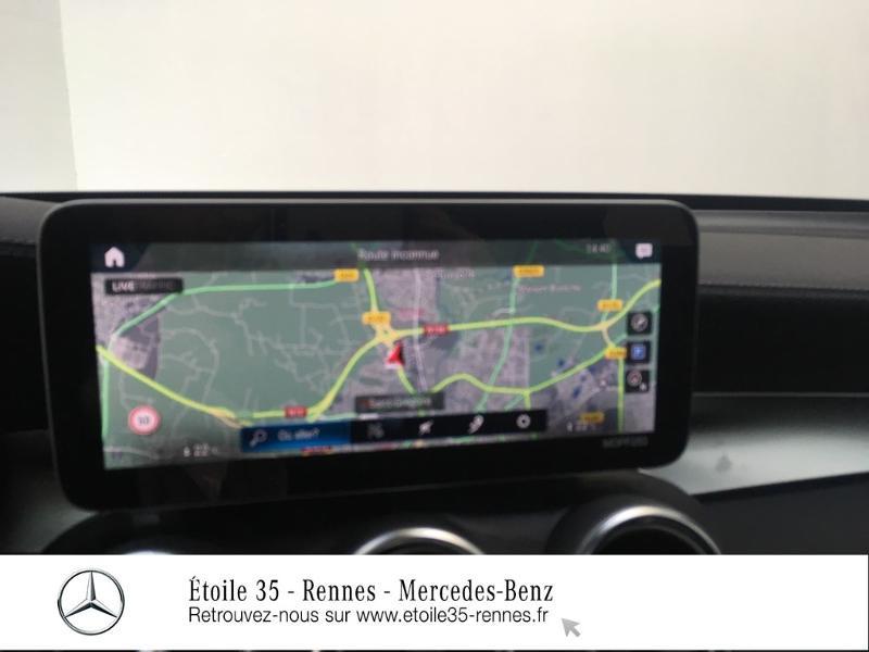 Photo 6 de l'offre de MERCEDES-BENZ GLC 300 d 245ch AMG Line 4Matic 9G-Tronic à 72900€ chez Etoile 35 - Mercedes-Benz Rennes