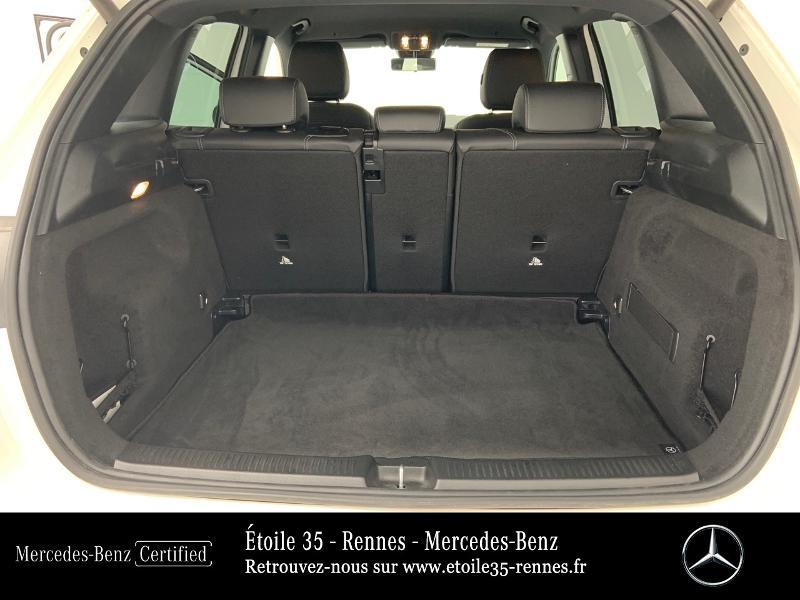 Photo 12 de l'offre de MERCEDES-BENZ Classe B 160 109ch Style Line Edition à 26590€ chez Etoile 35 - Mercedes-Benz Rennes