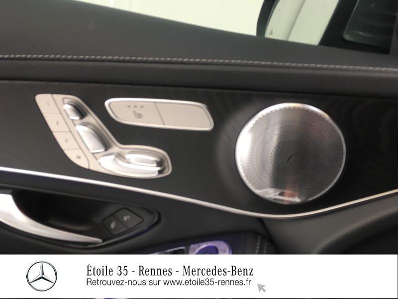 Photo 8 de l'offre de MERCEDES-BENZ GLC 300 d 245ch AMG Line 4Matic 9G-Tronic à 72900€ chez Etoile 35 - Mercedes-Benz Rennes