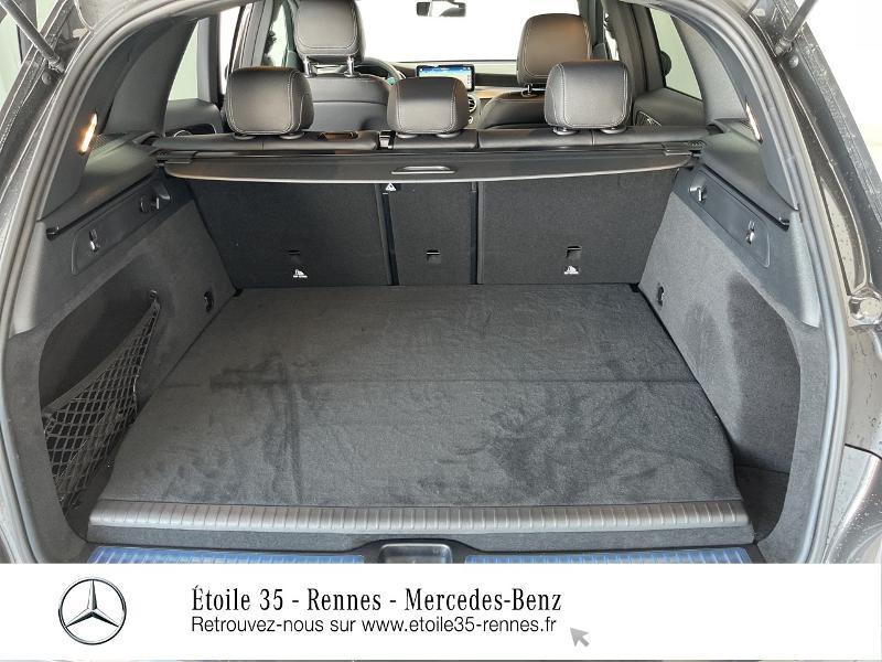 Photo 12 de l'offre de MERCEDES-BENZ GLC 300 de 194+122ch AMG Line 4Matic 9G-Tronic à 64900€ chez Etoile 35 - Mercedes-Benz Rennes