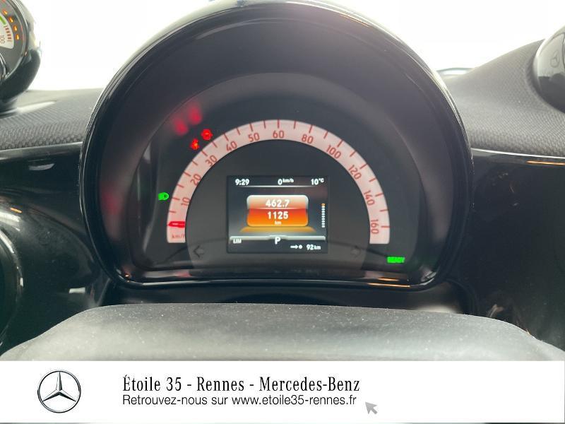 Photo 9 de l'offre de SMART Forfour Electrique 82ch prime à 26234€ chez Etoile 35 - Mercedes-Benz Rennes
