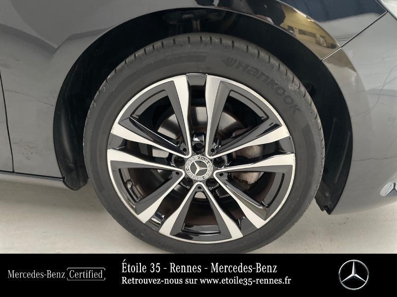 Photo 13 de l'offre de MERCEDES-BENZ Classe B 180 136ch Progressive Line 7G-DCT à 30890€ chez Etoile 35 - Mercedes-Benz Rennes