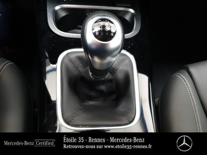 Photo 10 de l'offre de MERCEDES-BENZ CLA Shooting Brake 180 d 116ch Progressive Line à 31490€ chez Etoile 35 - Mercedes-Benz Rennes
