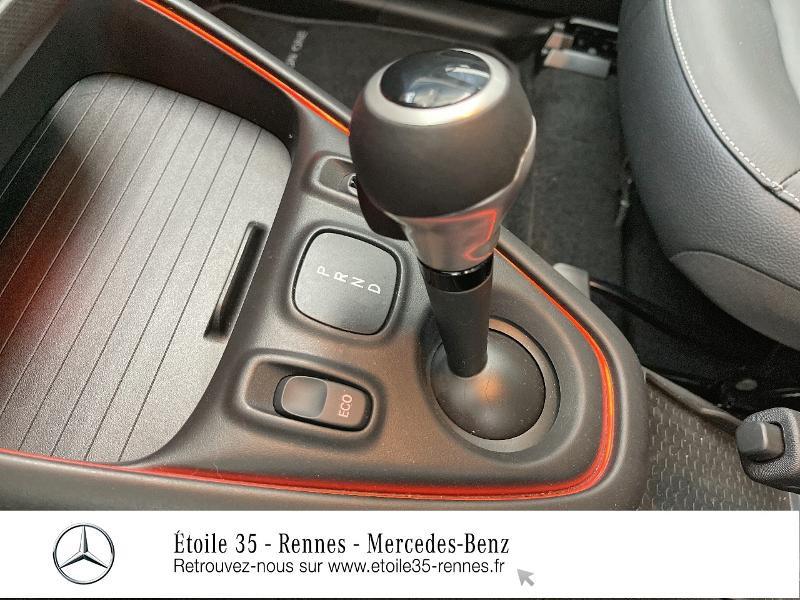Photo 10 de l'offre de SMART Forfour Electrique 82ch prime à 26234€ chez Etoile 35 - Mercedes-Benz Rennes