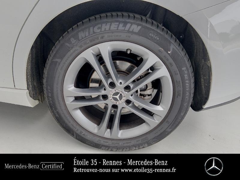 Photo 13 de l'offre de MERCEDES-BENZ Classe B 160 109ch Style Line Edition à 26590€ chez Etoile 35 - Mercedes-Benz Rennes