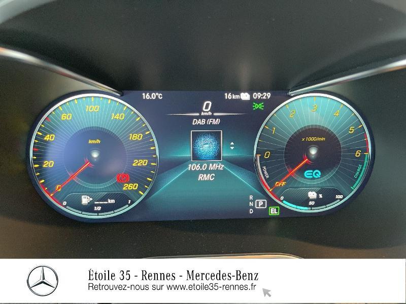 Photo 9 de l'offre de MERCEDES-BENZ GLC 300 de 194+122ch AMG Line 4Matic 9G-Tronic à 64900€ chez Etoile 35 - Mercedes-Benz Rennes
