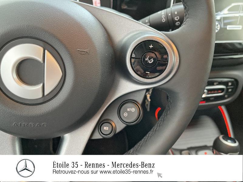 Photo 26 de l'offre de SMART Forfour Electrique 82ch prime à 26234€ chez Etoile 35 - Mercedes-Benz Rennes