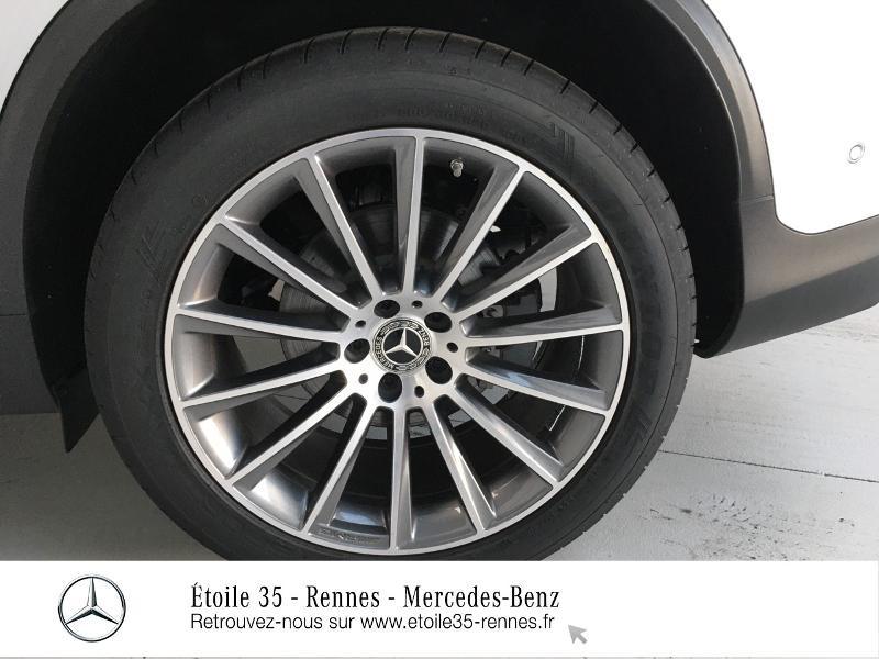 Photo 16 de l'offre de MERCEDES-BENZ GLC Coupe 300 d 245ch AMG Line 4Matic 9G-Tronic à 65900€ chez Etoile 35 - Mercedes-Benz Rennes