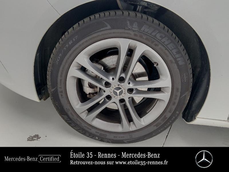 Photo 14 de l'offre de MERCEDES-BENZ Classe B 160 109ch Style Line Edition à 26590€ chez Etoile 35 - Mercedes-Benz Rennes