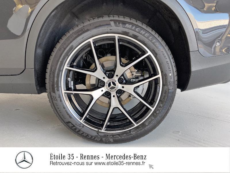 Photo 13 de l'offre de MERCEDES-BENZ GLC 300 de 194+122ch AMG Line 4Matic 9G-Tronic à 64900€ chez Etoile 35 - Mercedes-Benz Rennes