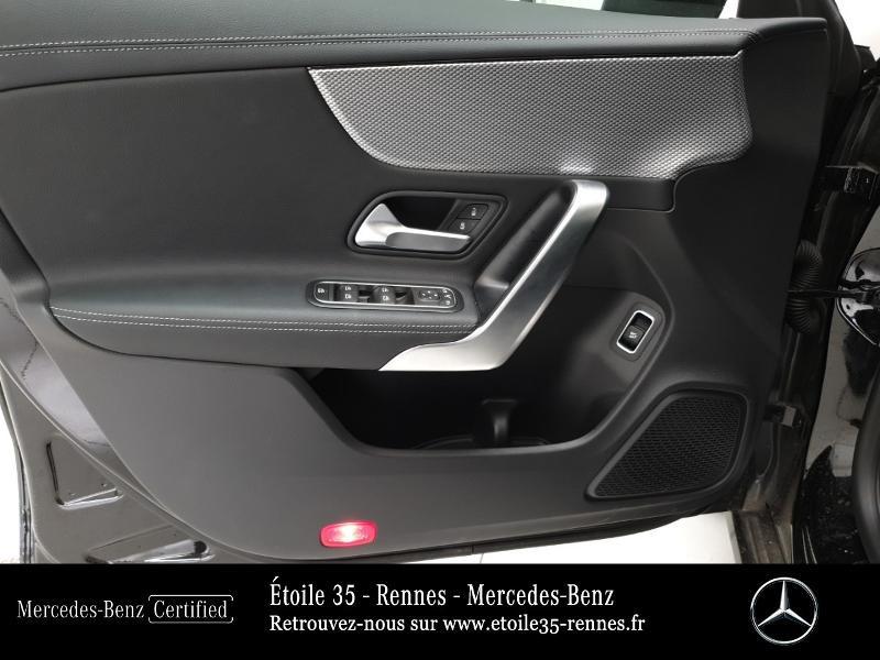 Photo 18 de l'offre de MERCEDES-BENZ CLA Shooting Brake 180 d 116ch Progressive Line à 31490€ chez Etoile 35 - Mercedes-Benz Rennes