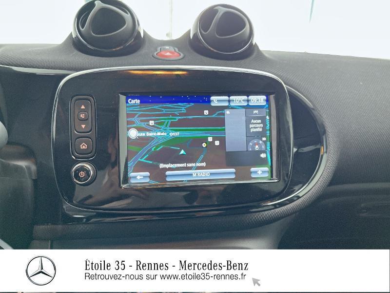 Photo 8 de l'offre de SMART Forfour Electrique 82ch prime à 26234€ chez Etoile 35 - Mercedes-Benz Rennes