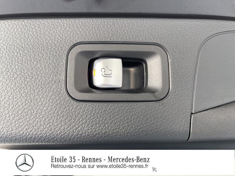 Photo 18 de l'offre de MERCEDES-BENZ GLC 300 de 194+122ch AMG Line 4Matic 9G-Tronic à 64900€ chez Etoile 35 - Mercedes-Benz Rennes