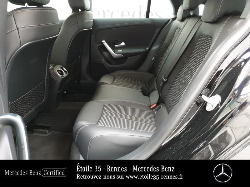 Photo 11 de l'offre de MERCEDES-BENZ CLA Shooting Brake 180 d 116ch Progressive Line à 31490€ chez Etoile 35 - Mercedes-Benz Rennes