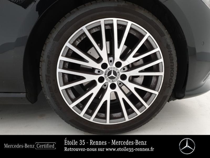 Photo 16 de l'offre de MERCEDES-BENZ CLA Shooting Brake 180 d 116ch Progressive Line à 31490€ chez Etoile 35 - Mercedes-Benz Rennes