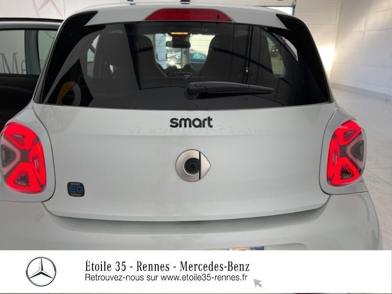 Photo 17 de l'offre de SMART Forfour Electrique 82ch prime à 26234€ chez Etoile 35 - Mercedes-Benz Rennes