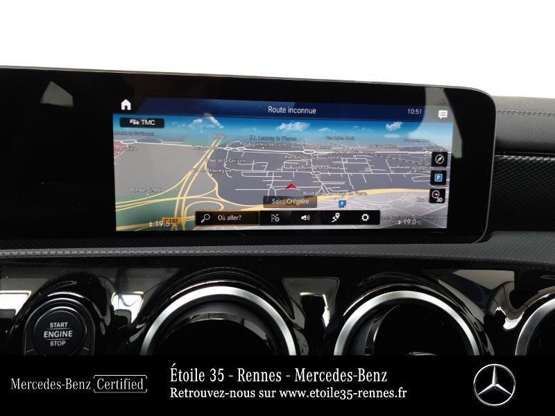Photo 8 de l'offre de MERCEDES-BENZ CLA Shooting Brake 180 d 116ch Progressive Line à 31490€ chez Etoile 35 - Mercedes-Benz Rennes