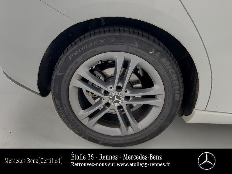 Photo 16 de l'offre de MERCEDES-BENZ Classe B 160 109ch Style Line Edition à 26590€ chez Etoile 35 - Mercedes-Benz Rennes