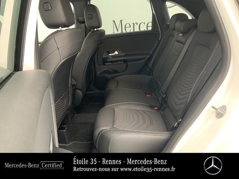 Photo 11 de l'offre de MERCEDES-BENZ Classe B 160 109ch Style Line Edition à 26590€ chez Etoile 35 - Mercedes-Benz Rennes