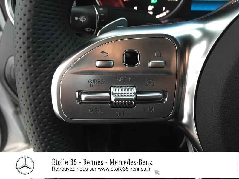 Photo 10 de l'offre de MERCEDES-BENZ GLC Coupe 300 d 245ch AMG Line 4Matic 9G-Tronic à 65900€ chez Etoile 35 - Mercedes-Benz Rennes